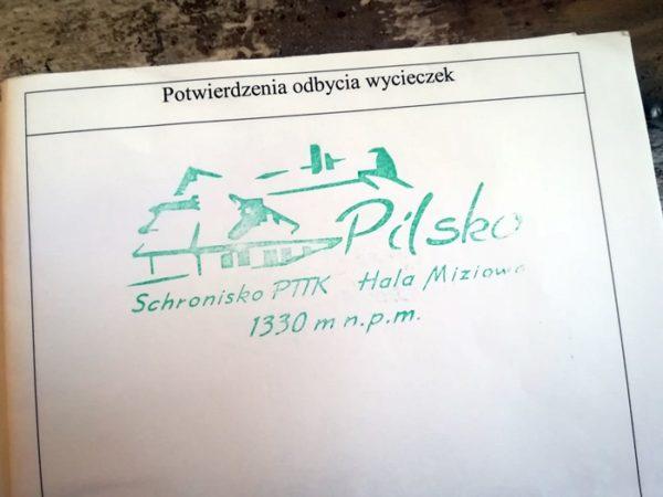 Pilsko